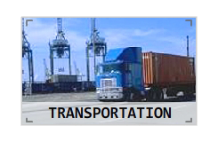 freight forwarders and goods transportation